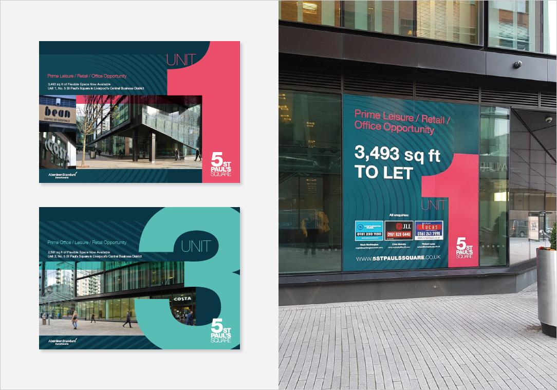Zest Design & Marketing - 5 St Pauls Square