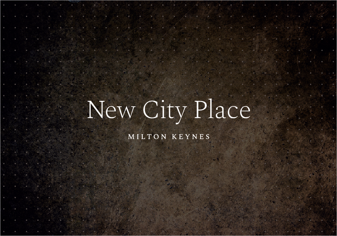 Zest Design & Marketing - New City Place