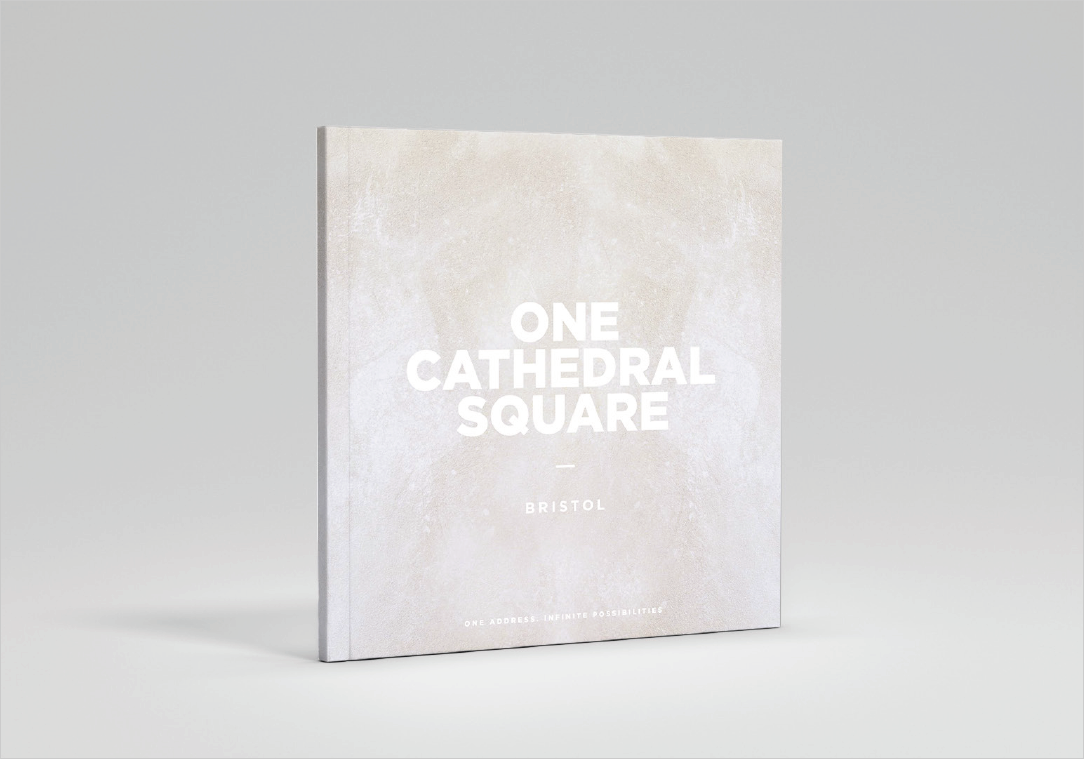 Zest Design & Marketing - One Cathedral Square
