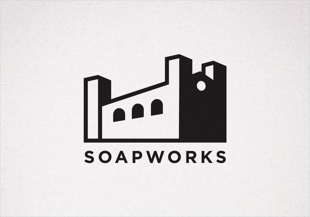 Zest Design & Marketing - The Soapworks Bristol
