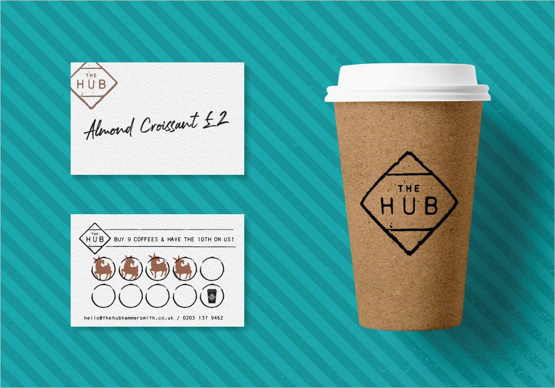 Zest Design & Marketing - The Hub