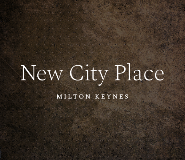 New City Place