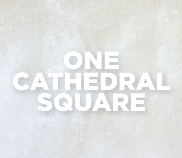 One Cathedral Square