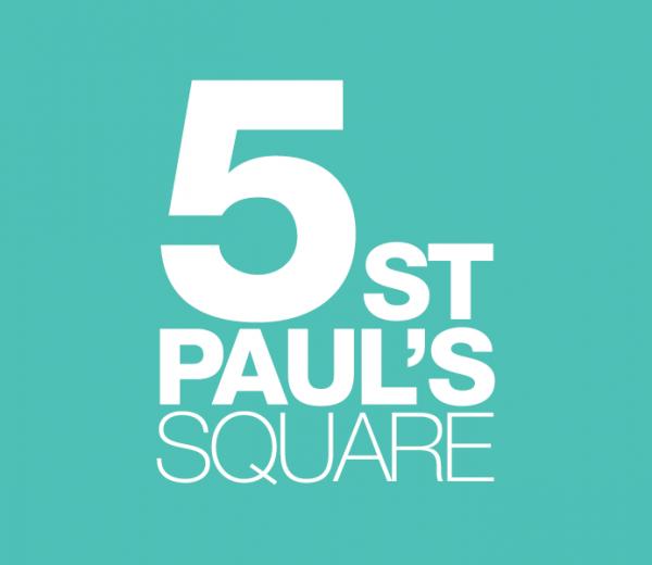 5 St. Pauls Square